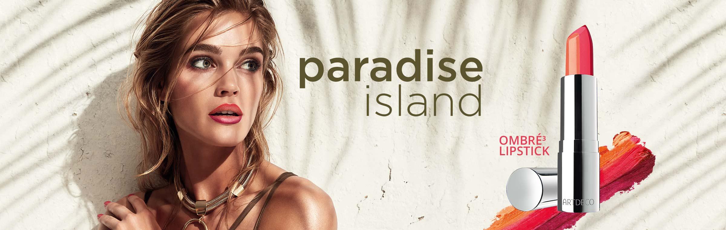 PARADISE ISLAND Лято 2017