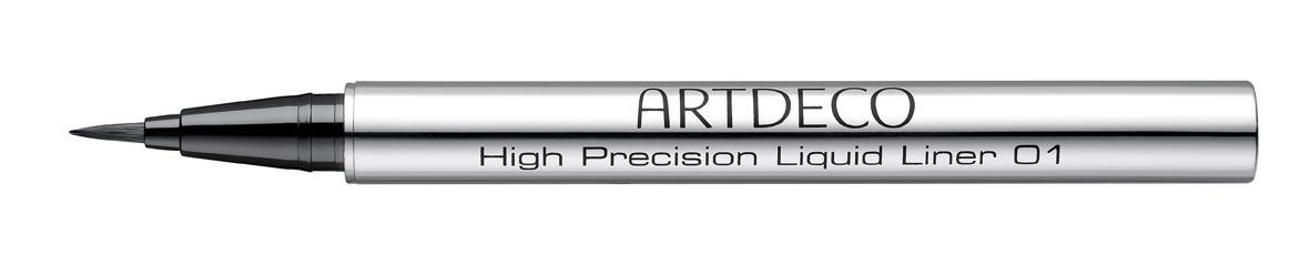 Очна линия High Precision